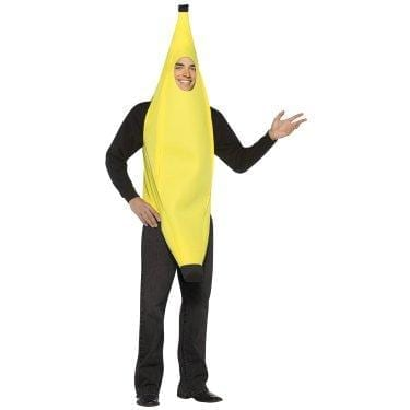 Hire a Banana singing telegram. Send a singing banana gram