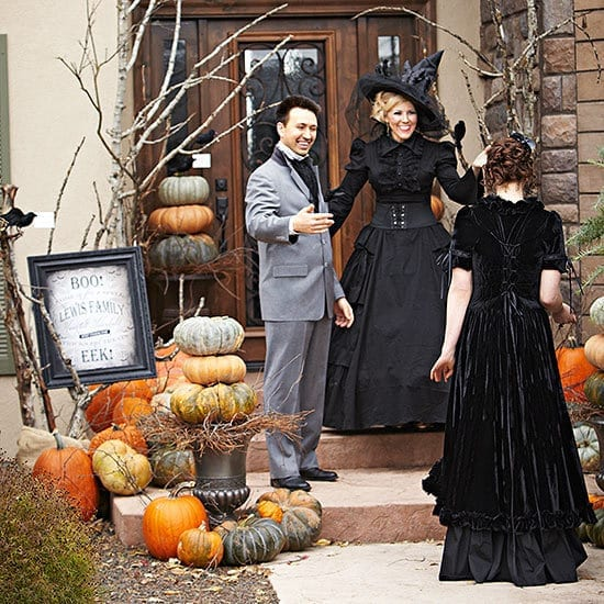 Hire a witch or wizard for your Halloween Party