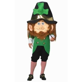 Leprechaun: St Patrick's Day Balloon Twisting, Singing Telegrams, Face Painting updates, Magic show services. product updates and The Easter Bunny